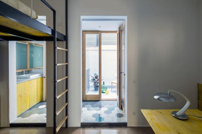 interior diseño casa g-roc