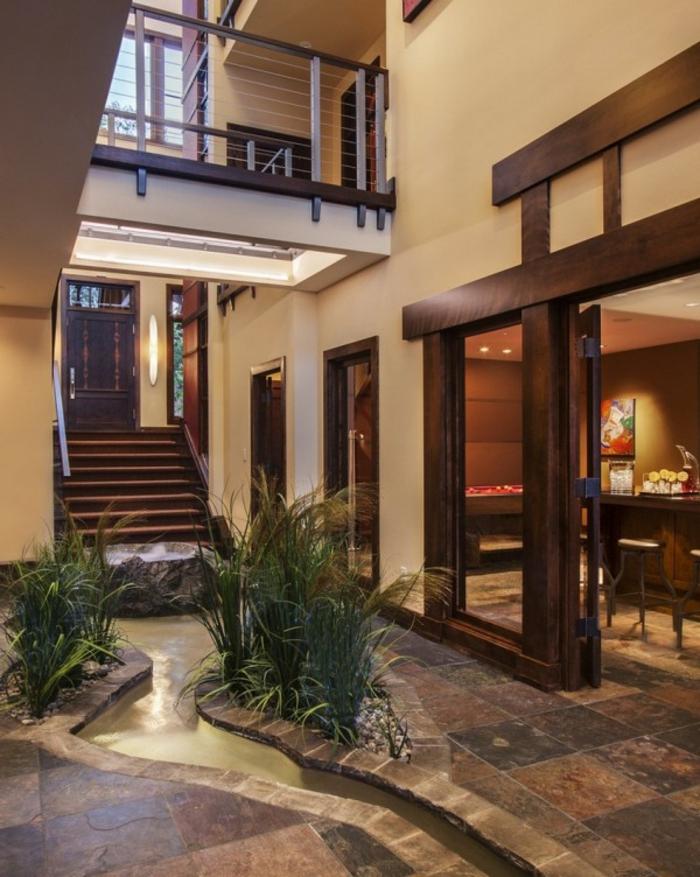 interiors gardens solutions bridges furniture areas