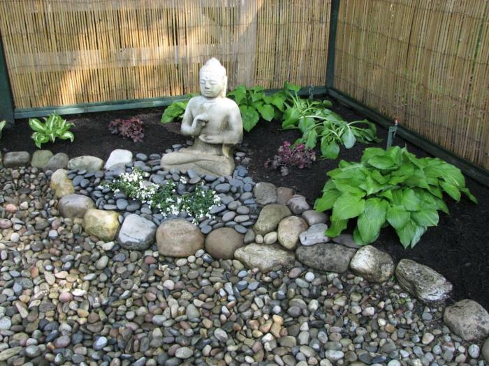 jardin zen sitios para meditaci n m s all del espacio. Black Bedroom Furniture Sets. Home Design Ideas