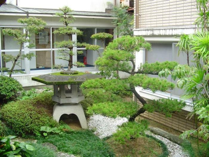 Jardin zen sitios para meditaci n m s all del espacio for Caidas de agua para jardin