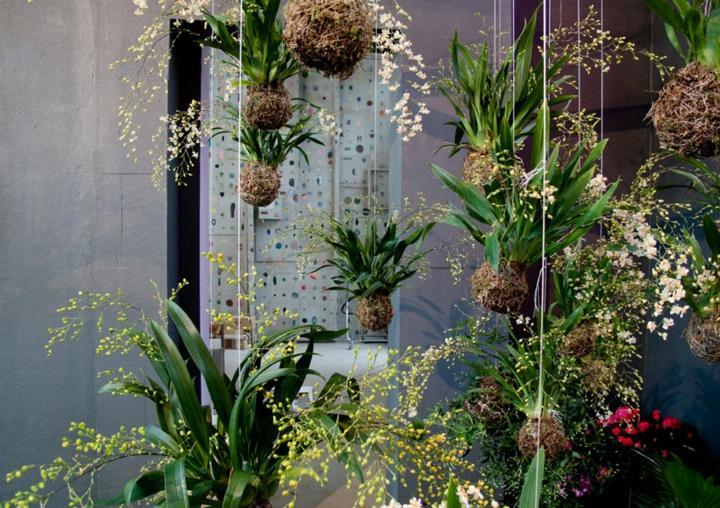 jardines creatividad detalles soluciones elementos