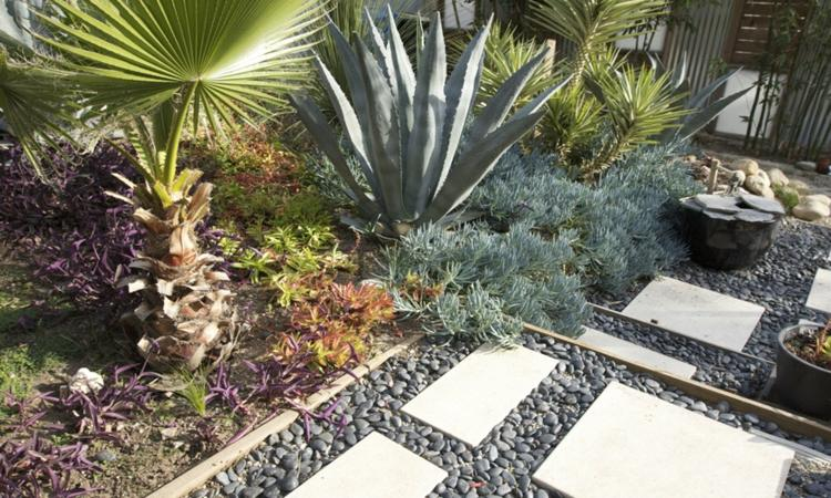 jardines diseño original paisaje