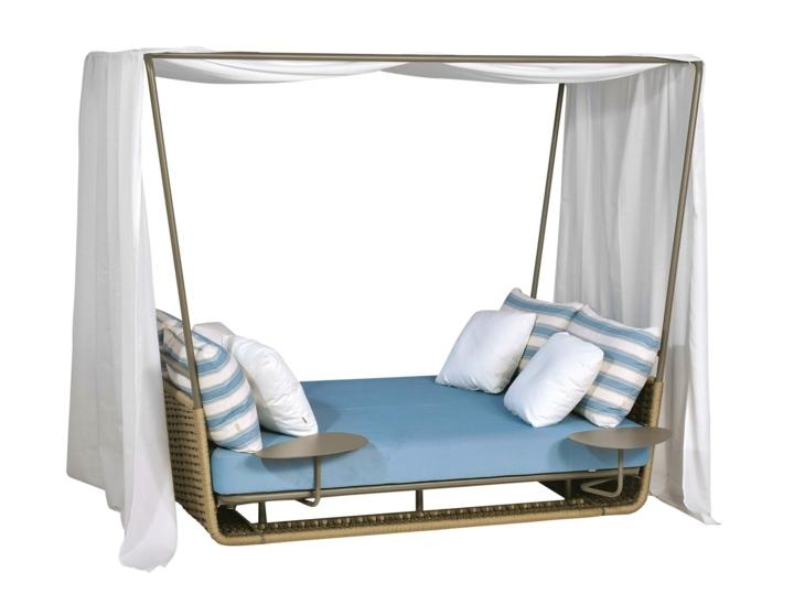 jardines mobiliario cubiertas muebles cojines