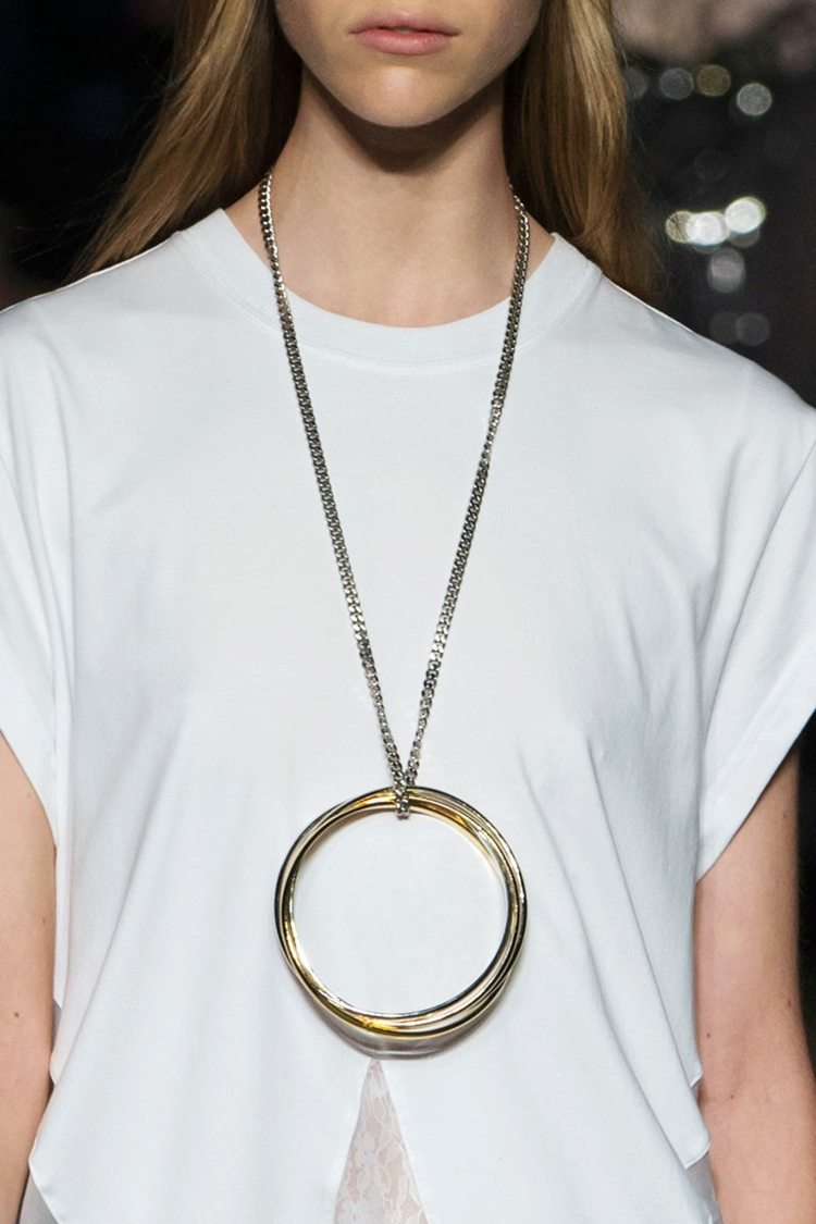 joyas tendencias 2016 givenchy diseno ideas