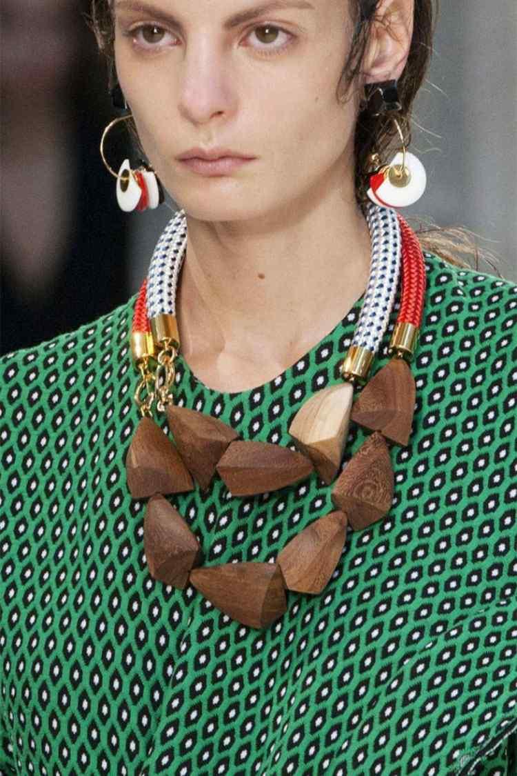 joyas tendencias 2016 moda naturalidad ideas