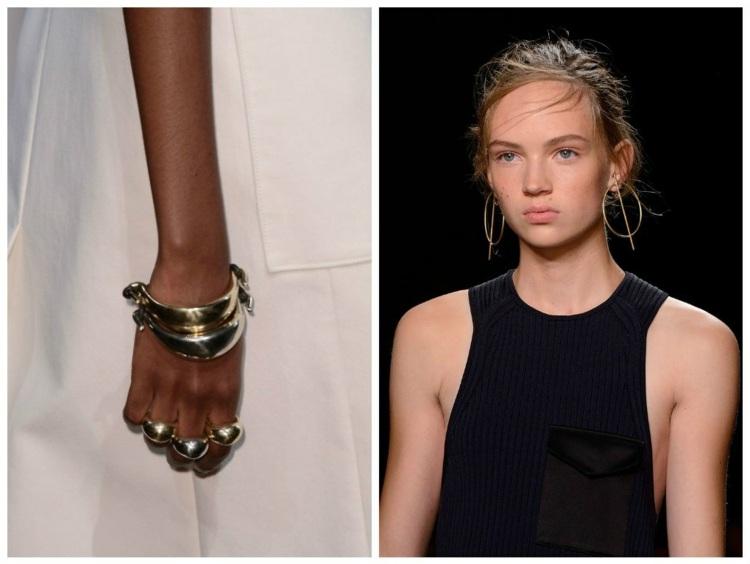 joyas tendencias 2016 semana moda nueva york ideas