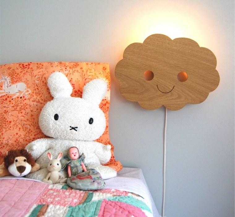 Lamparas dormitorio niños: lampara luna infantil philips techo ...
