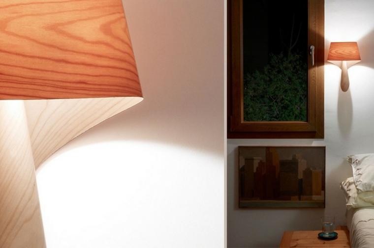 lamparas-de-pared-simple-tipica-interesante