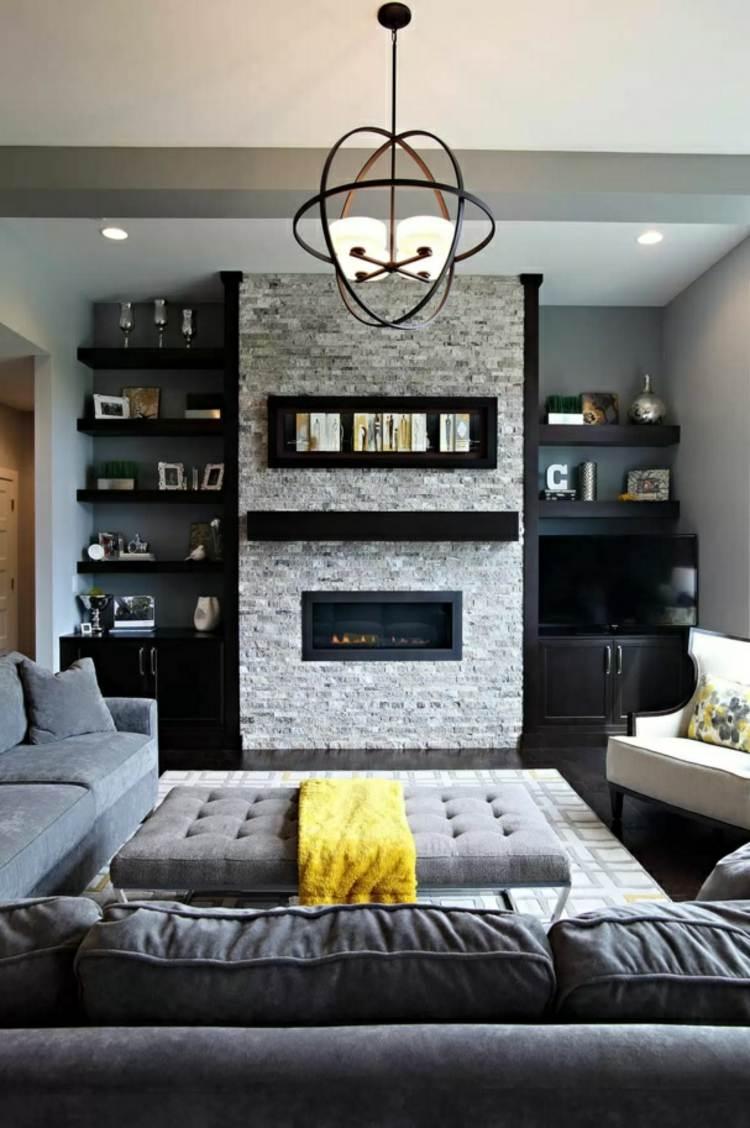 lamparas estilos colgantes muebles metales