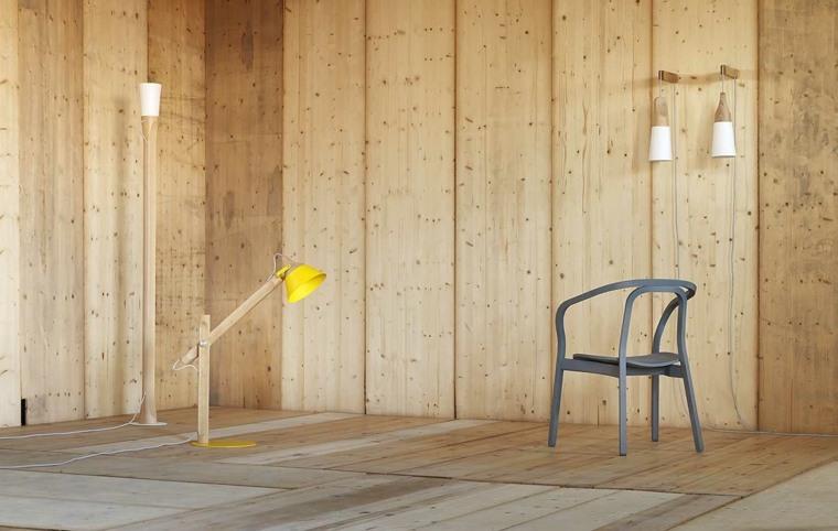 lamparas pared diseno miniforms design ideas