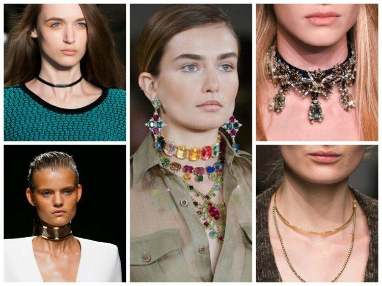 las mejores ideas joyas pasarelas moda original