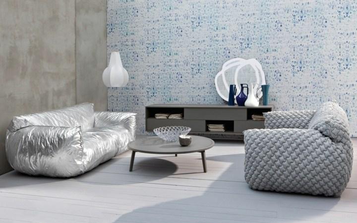 laterales estados muebles intensos aspectos paredes