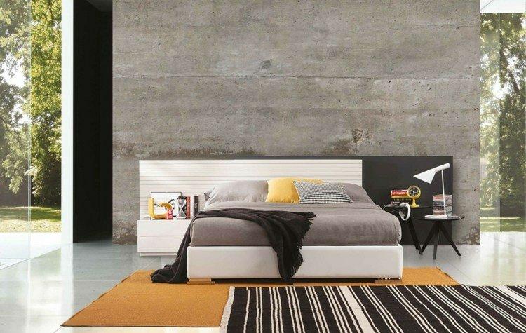 lineas alfombras salas puentes detalles