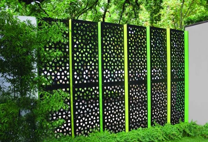 lineas coloridas bambu especies colores