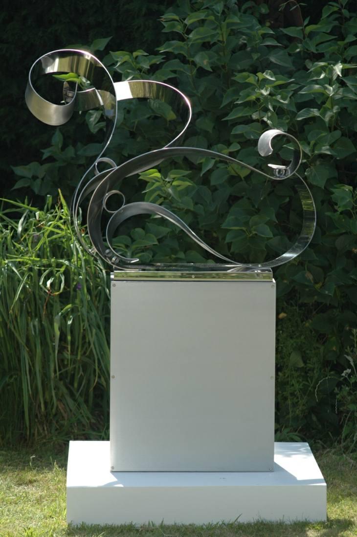 lineas salones estilos muebles esculturas blancos