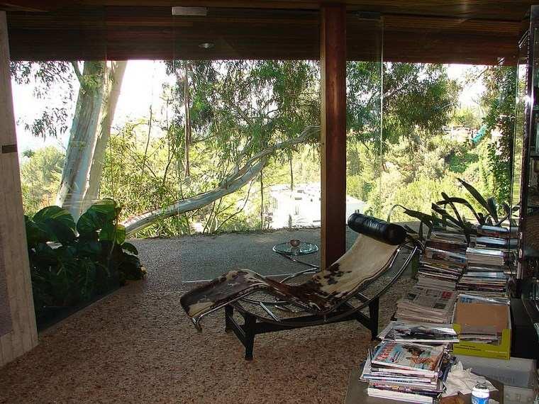 lugar lectura sillon casa colina opciones ideas