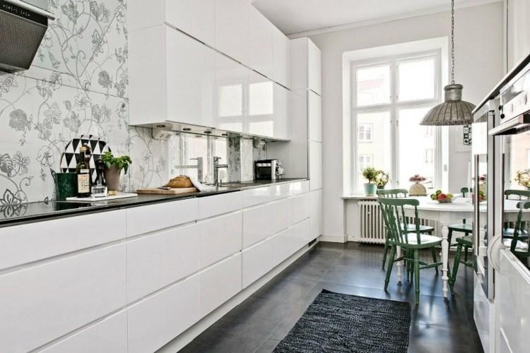 cocinas evitar detalles que puedan hacerlas menos funcionales. Black Bedroom Furniture Sets. Home Design Ideas