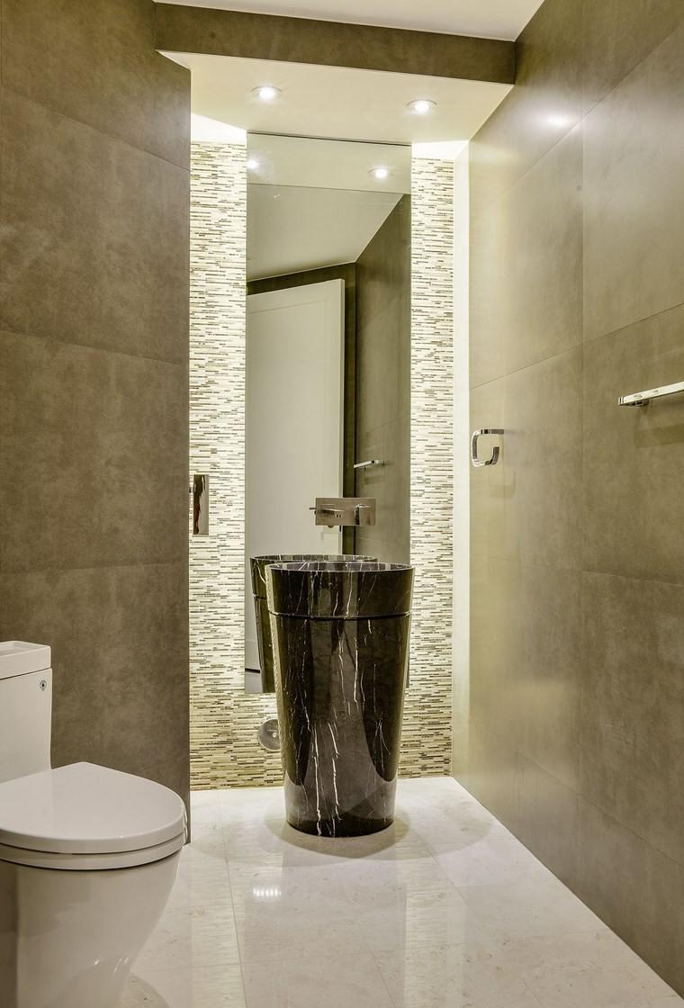 Agradable Que Es El Diseno De Interiores #5: Luz-led-opciones-interiores-bano-lavabo.jpg