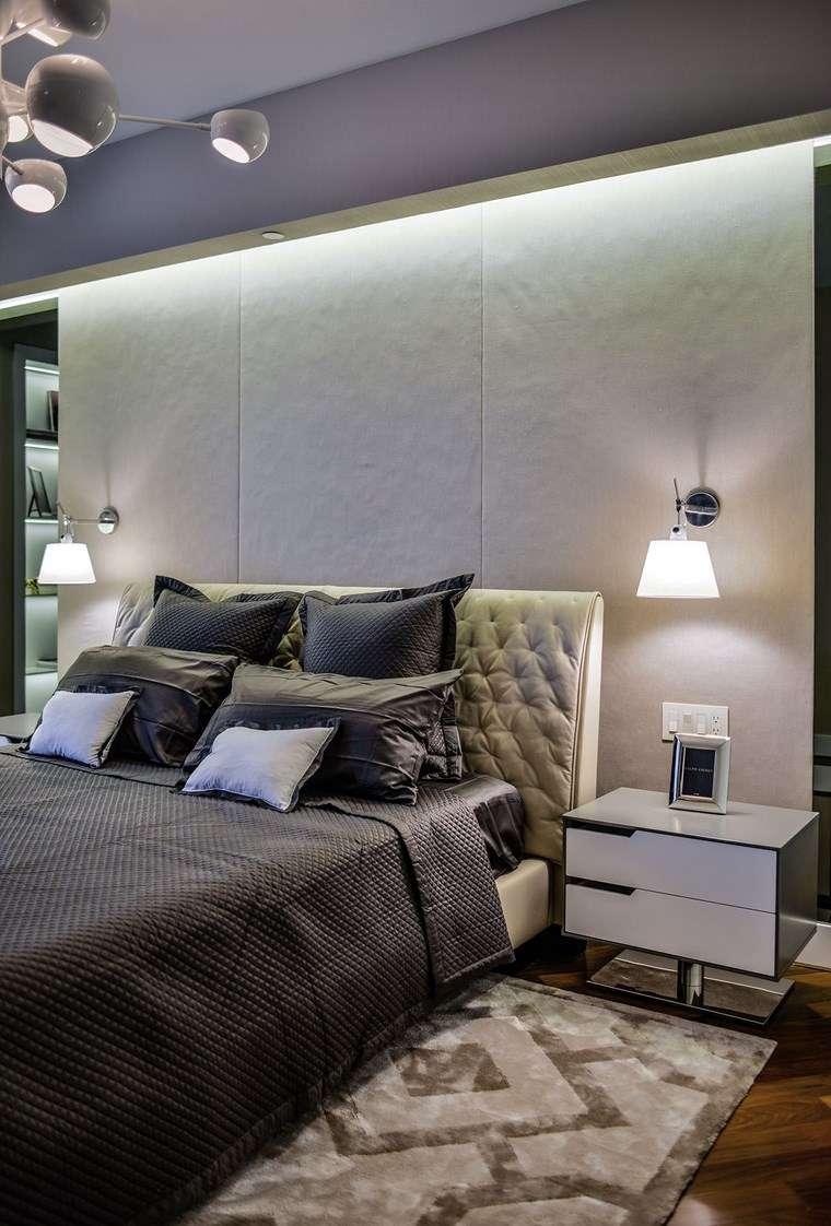 Luz Led 100 Interiores Con Dise 241 O Espectacular