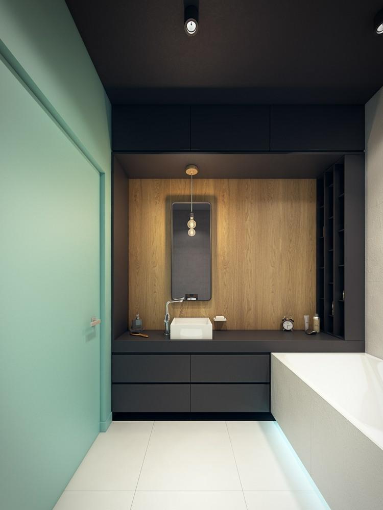 madera fondos salas estilos baño