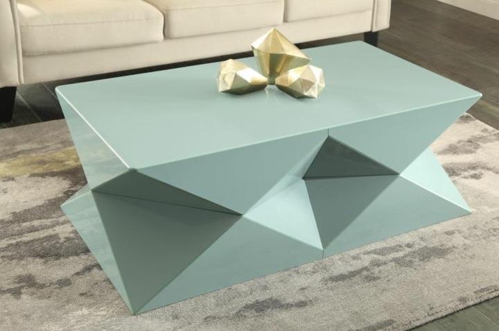 materiales colores estilos ideas geometricos
