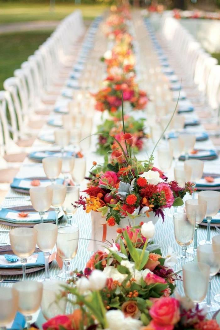 mesa dulce centro primavera boda opciones ideas