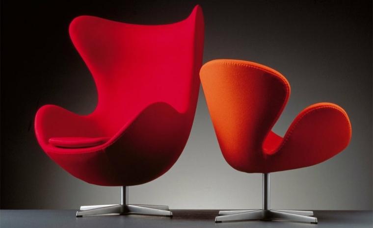 modelos bajos elegantes color rojo