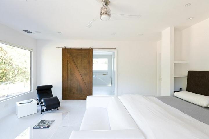 modernas habitaciones campanas suelos moderno