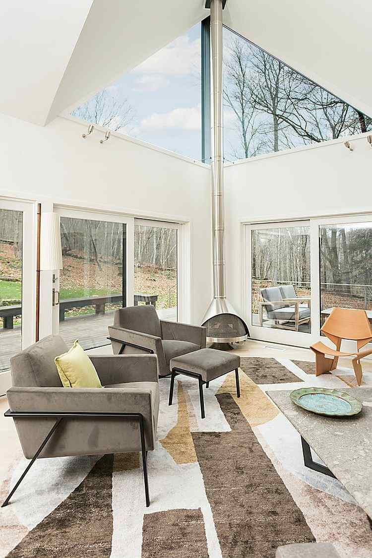 mubles modernos terraza salones