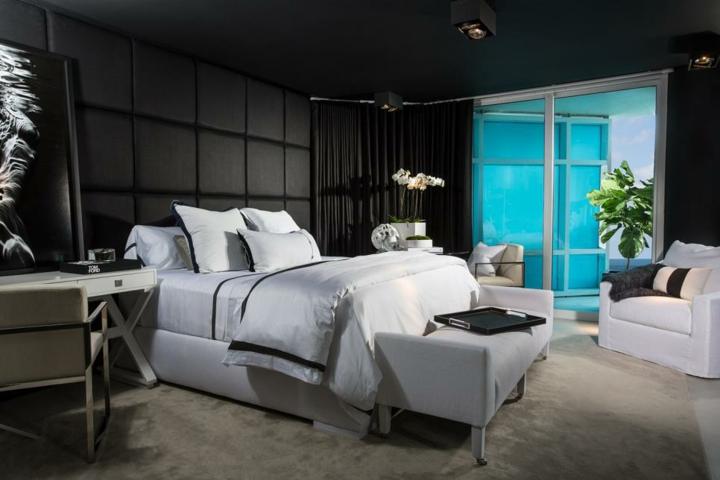 Mudanzas ideas para crear ambientes armoniosos con tu for Habitaciones modernas para matrimonios