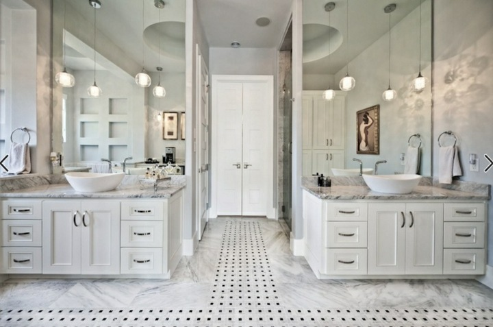 mudanzas ideas interiores estilos salas baños