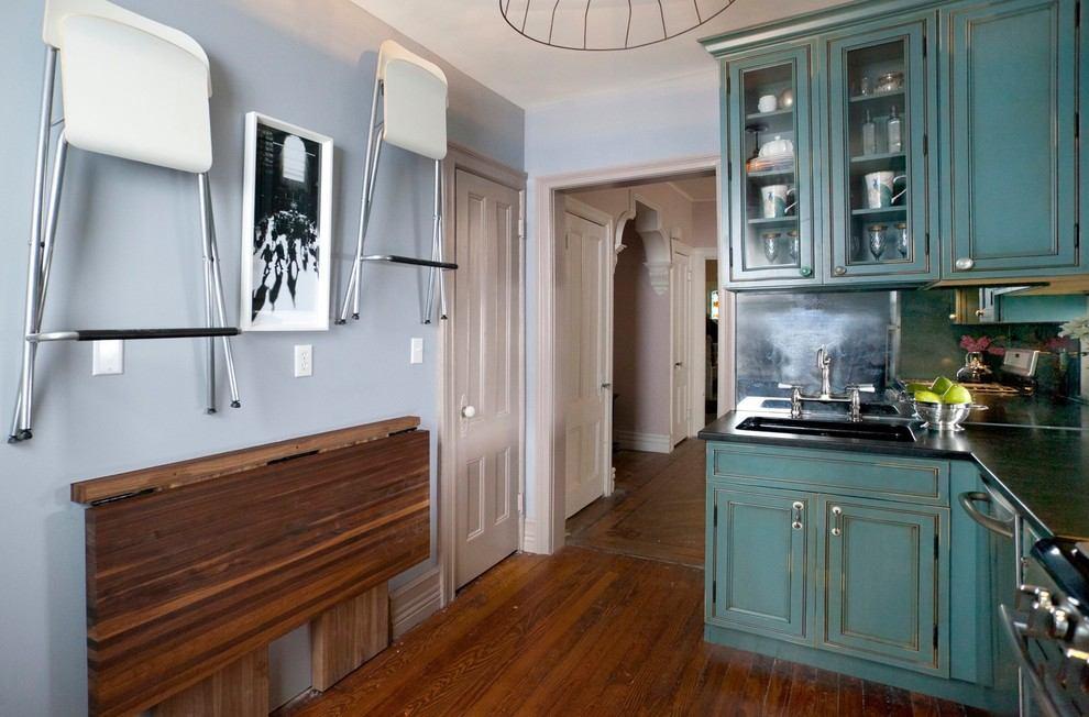 muebles cocina diseño vinatage