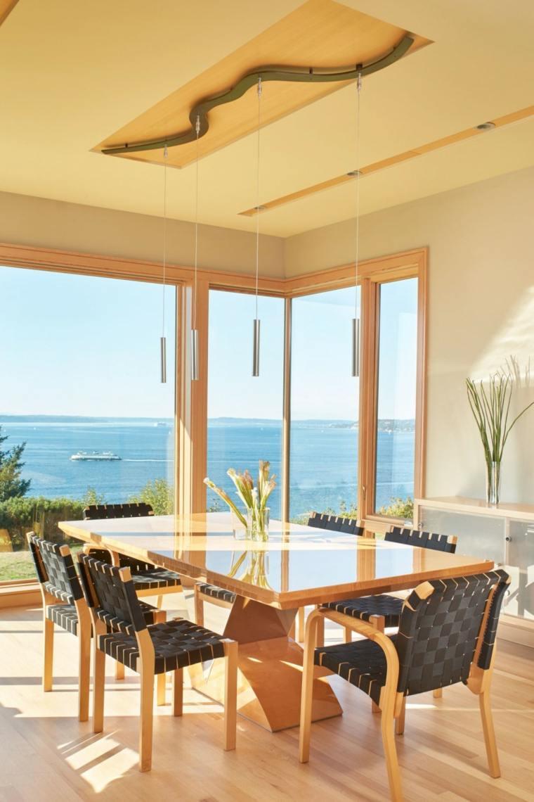 Muebles de dise o natural vitalidad en la casa moderna - Natura casa barcelona ...