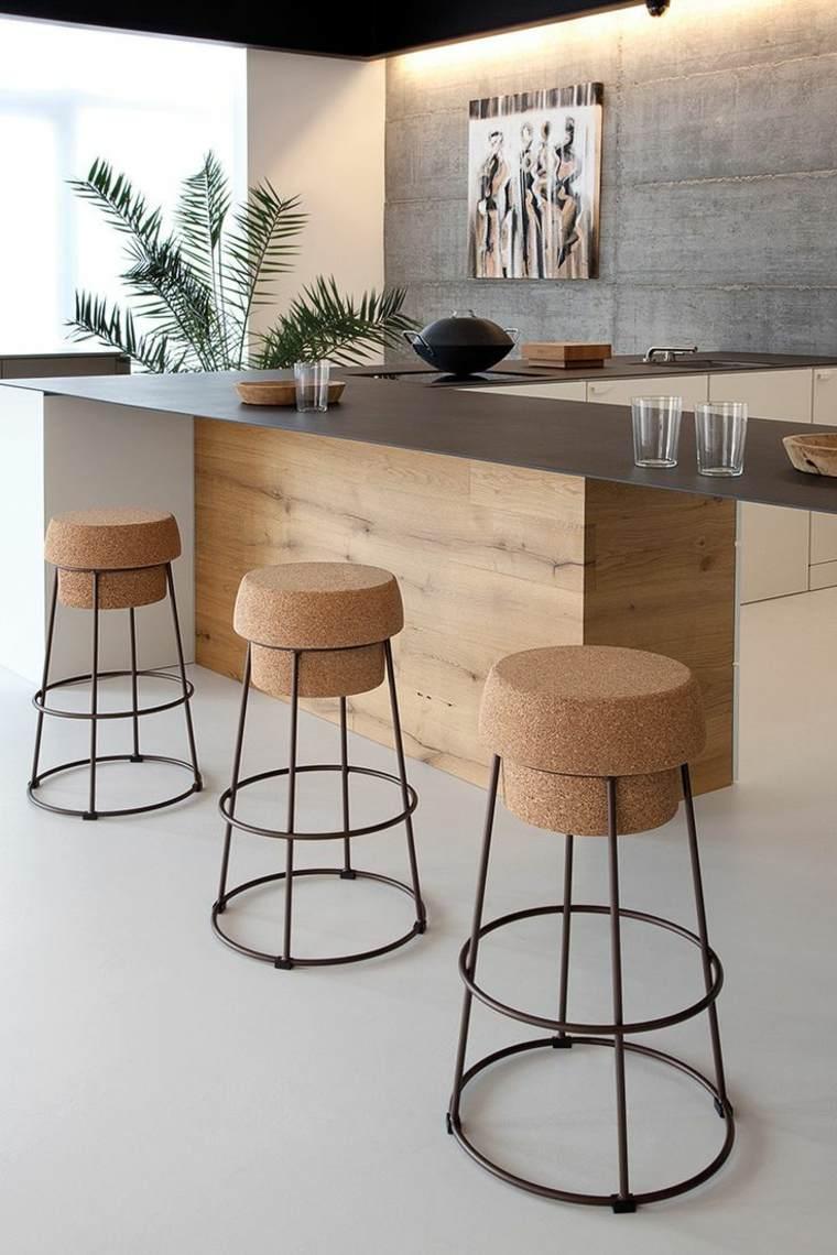 Muebles de dise o natural vitalidad en la casa moderna for Natura muebles