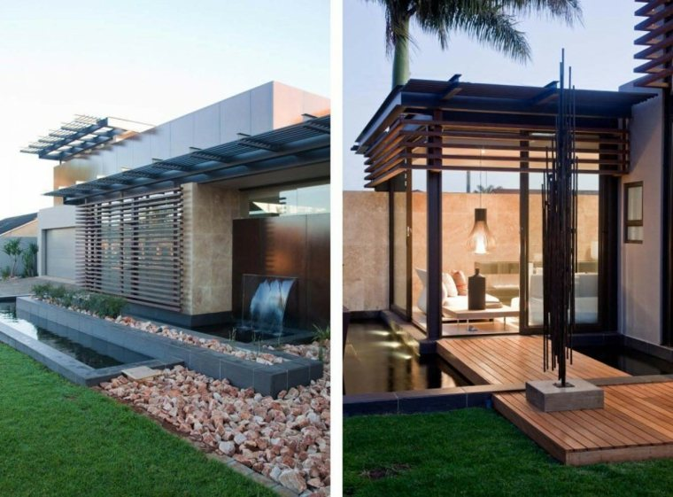 nico van der meulen architects agua jardin ideas