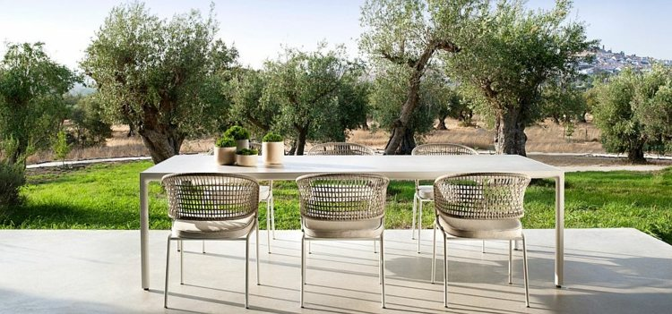 nueva vida nueva coleccion muebles Tribu de Piergiorgio Cazzaniga opciones