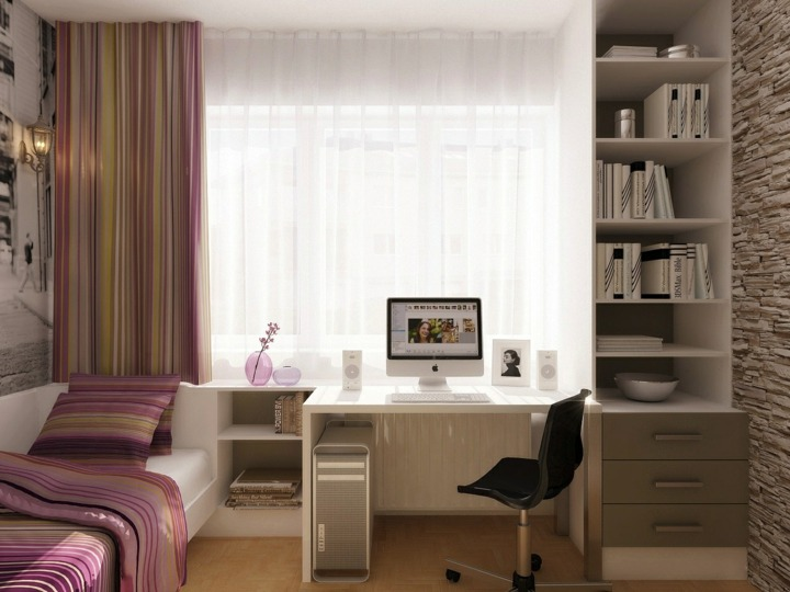 oficinas estilos decorativos diseño sillas salones