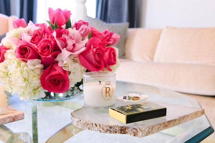 opciones ramos flores anaden color diseno casa ideas