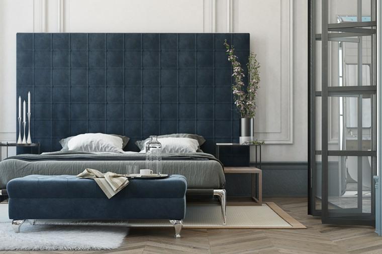 original diseño cama estilo moderno
