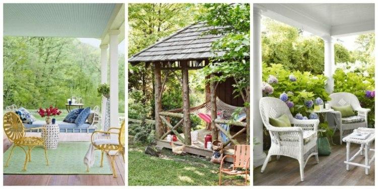 original decoración muebles jardin