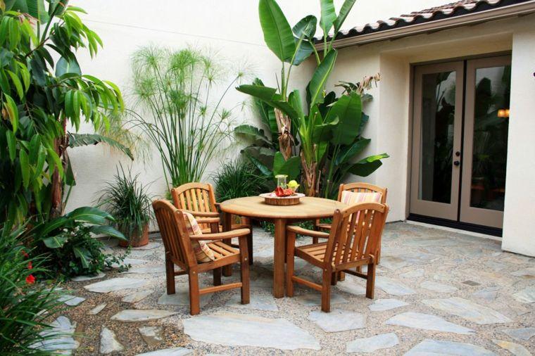 original decoración muebles madera