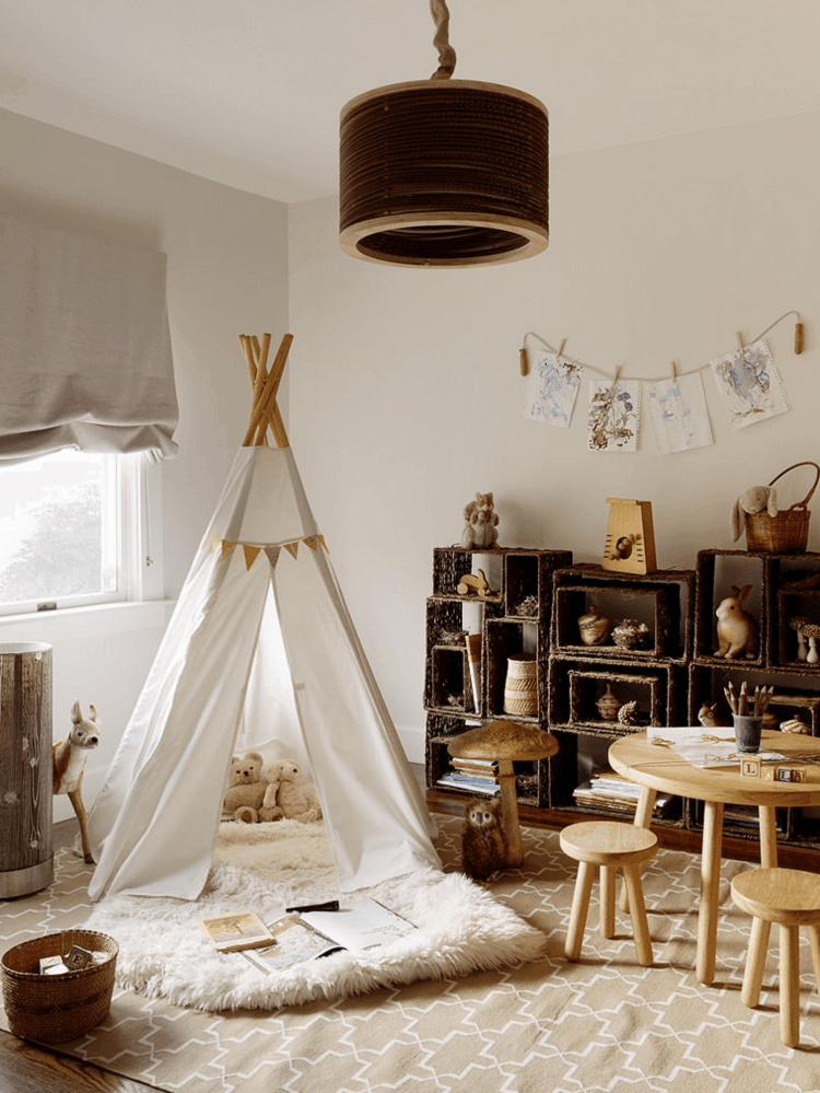 original decoración cuarto dormitorio infantil
