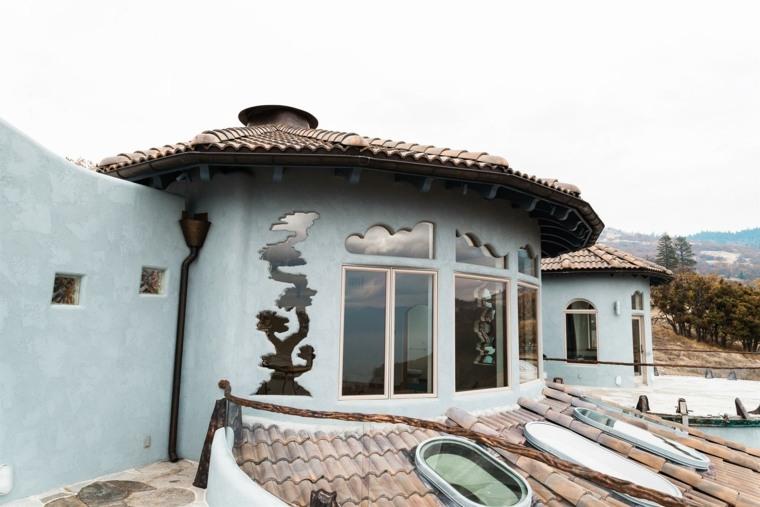 original diseño fachada casa