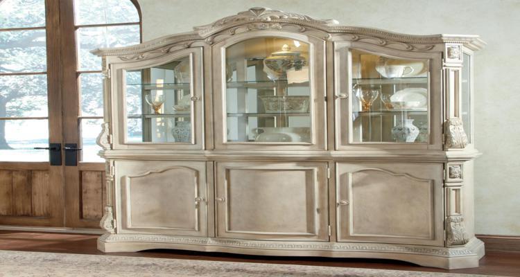 original diseo aparador estilo retro originales aparadores cocina