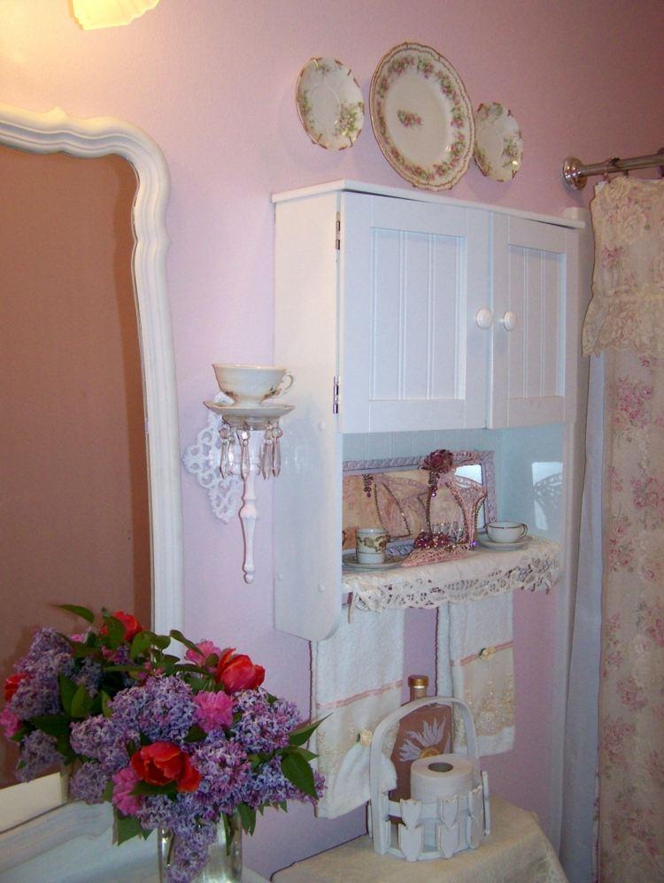 original diseño muebles baño shabby