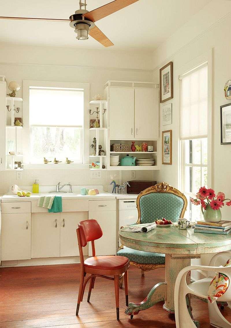 original diseño muebles cocina shabby