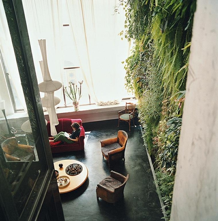 original diseño interior moderno