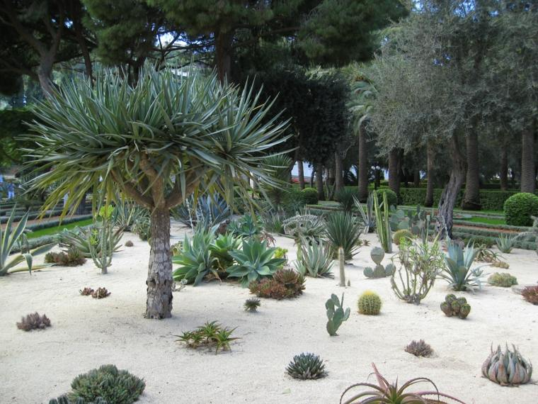 original dsieño jardin moderno