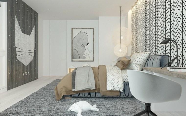 original habitacion diseño moderno