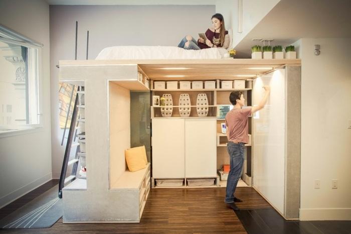 original habitacion apartamento dos personas